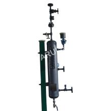Резервуар для хранения жидкости под давлением