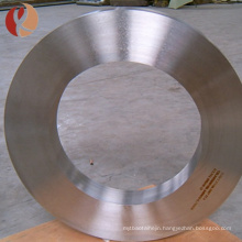Gr9 titanium ring used motorcycles for sale