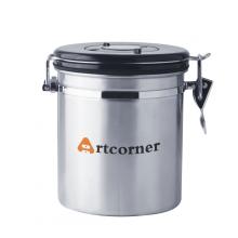 Контейнеры для хранения продуктов ArtCorner для кофе, сахара, чая, соли