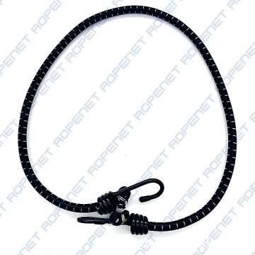 Polyester Material Bungee Rope Elastic Shock Cord