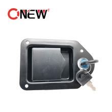 Silent Type Diesel Generator Canopy Door Hand Lock with Low Price
