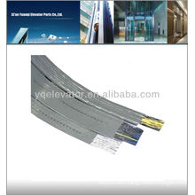elevator parts cable, elevator flat cable
