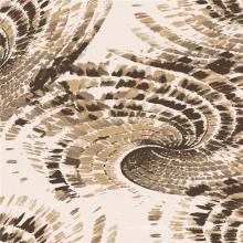 Printed Twill Wool Fabric Guangzhou Wholesaler (SZ-071)
