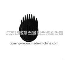 Alliage d'aluminium Dongguan Die Casting pour dissipateur thermique avec peinture (AL419) Fabriqué dans Mingyi Factory