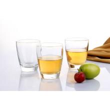 Gobelet en verre à boissons soufflé 9 oz (GB061310)