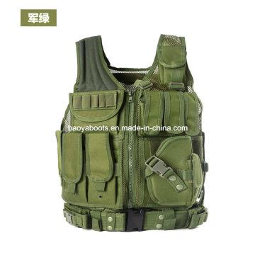 Военная экипировка Тактический жилет