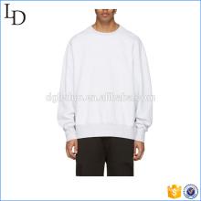 Long sleeve hoodies with scoop bottom round hem running hoodies