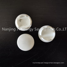 Plastic Decorative Plug for Roller Shutter Accessories/Rolling Blind Component