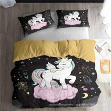 3D Printed Bedding Set, Suitable for Duvet Cover Set, My Little Pony