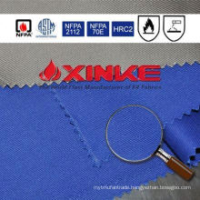 88/12 cotton/nylon fire proof fabric for apparel  88/12 cotton/nylon fire proof fabric for apparel
