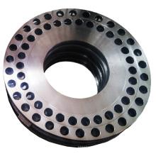 Нержавеющая сталь методом пескоструйной обработки