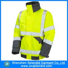 Custom Worker Uniformen Outdoor Arbeitskleidung für Herren Bau