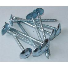 Bedachung Nägel Schlagkraft Nagel Metall Nägel Anping Draht Maschendraht