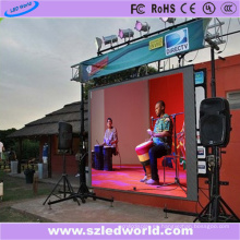 P8 Outdoor Color Full Video Video Wall (CE FCC)