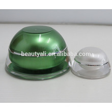 Wholesale Luxury 5ML Cosmetic Jar Acrylic Cream Jar 5g