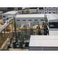 Single-Stage Coal Gasifier