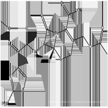 Antibiotiques semigénératifs Roxithromycine Cas 80214-83-1