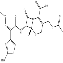 Antibióticos Semigenerativos Roxitromicina Cas 80214-83-1