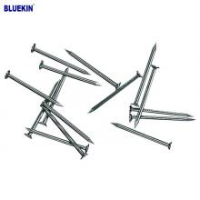 price per kg iron galvanized common wire nail