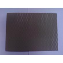 Color Coated Diamond Aluminum Sheet