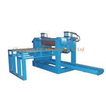 CNC Heavy Duty Steel Drum Plate Roll Rounding Hydraulic Machine