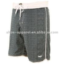 Nouvelle promotion bermuda shorts hommes, shorts de bain shorts de plage