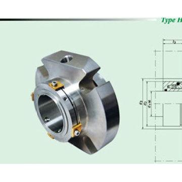 Нестандартные Картридж механическое уплотнение для высоких температур (HQCT)