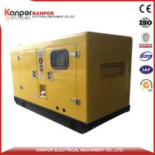 60kVA Diesel Fuel Generator Engins for Real Estate