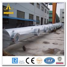 Power Transmission Electrical Steel Tubular Pole