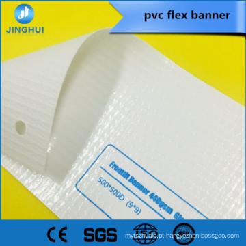 Banner PVC / Vinly ao ar livre para anúncios de promoção Banner