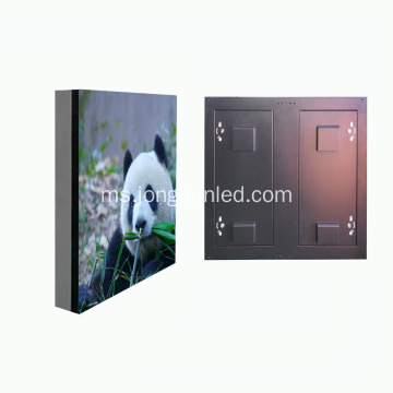 Jual Well 960x960 LED Outdoor Display P10