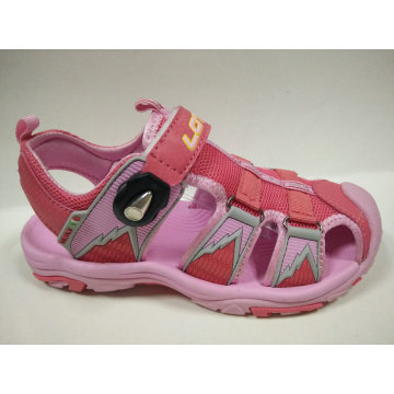Children Summer Sandals Girls Pink Casual Shoes