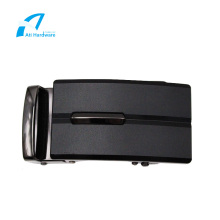 Fashion Cowhide Leather Belt Buckle Automatic Buckle