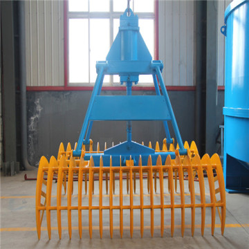 Cartiera Grapple Machine