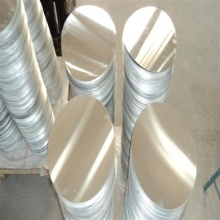 1050 O aluminium circie