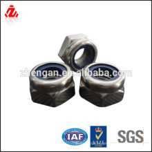 OEM de alta calidad de acero al carbono m8 insertar tuerca