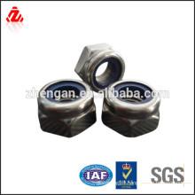 OEM high quality carbon steel m8 insert nut