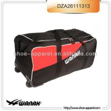 Duffle Bag With Wheels/ Luggage Cart /Equipment Bag