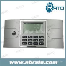 Verrouillage sécurisé électronique RE-104 avec écran LCD