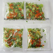 Dried Vegetable Sachet with High Quality