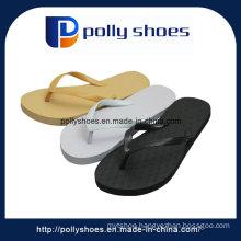 Rubber Slide on Sandal Slippers
