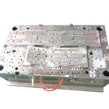 Mort progressif pour pièces métalliques de voitures