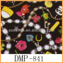 Fashion canvas fabrics , fashion design