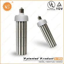 Lâmpada de metal LED de substituição 150W halogênio 600W