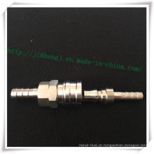 Aço inoxidável Sh / pH acessórios pneumáticos