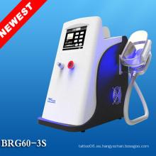 Cryolipolysis que adelgaza la máquina / máquina de congelación gorda / escultura fresca Weishe pérdida