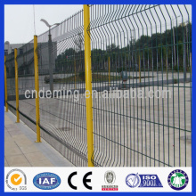 Cheap Hot dipped galvanized wire mesh fence panels