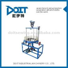 DT 80 serie 56 huso máquina trenzado