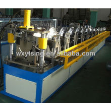 Full-automatic YTSING-YD-0354 Passe CE & ISO Autenticação Ridge Cap Cold Roll formando a máquina
