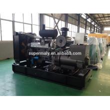 Générateur triphasé AVR 250 kw à vendre